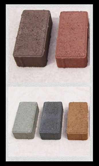 50mm Bevel Pavers